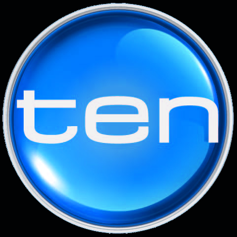 Channel 10 updated logo