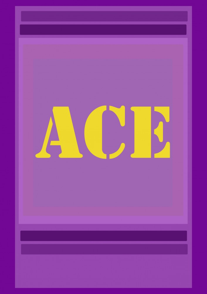 ACE by John Hipwell
