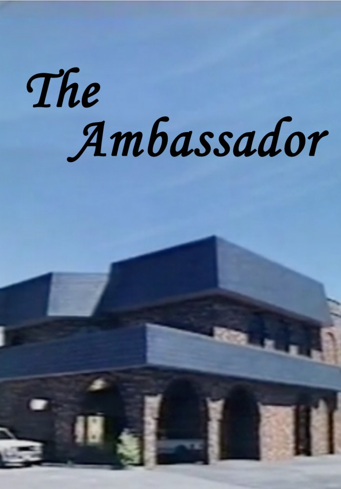 The Ambassador by John Hipwell
