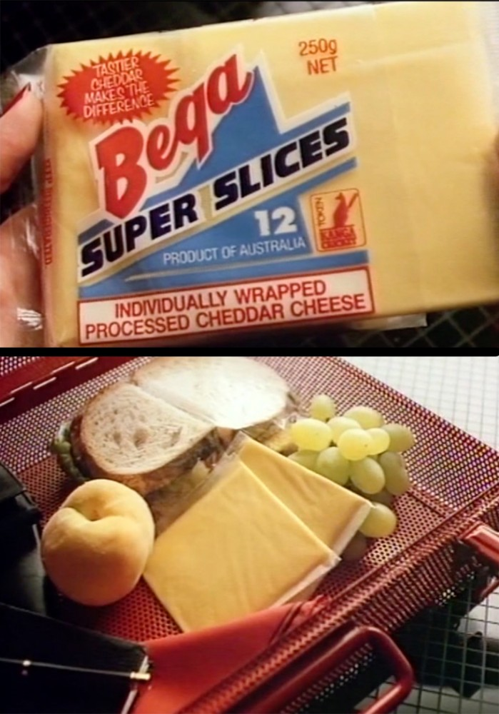 Bega Cheese by John Hipwell