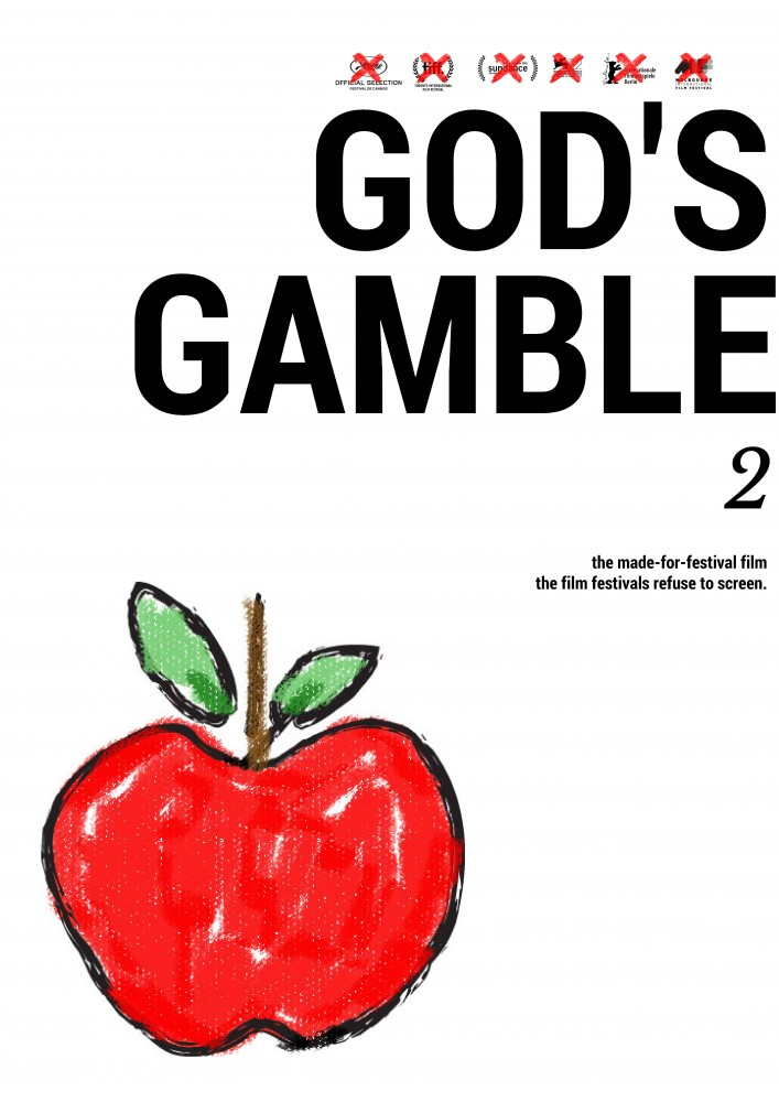 God's Gamble by John Hipwell