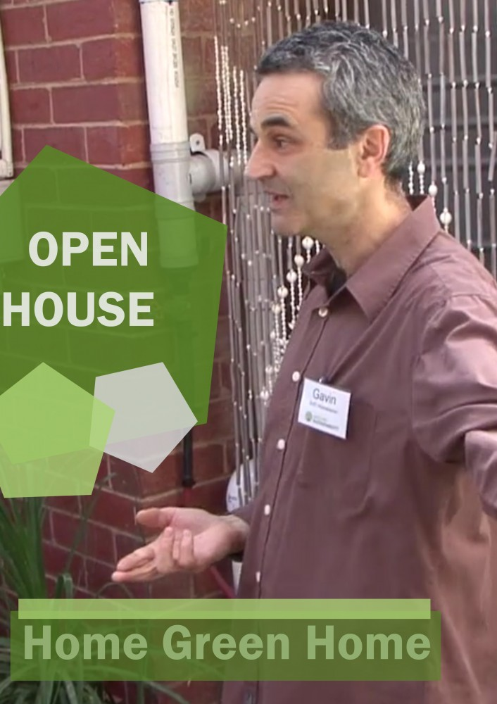 Home Green Home TV - Open House by John Hipwell