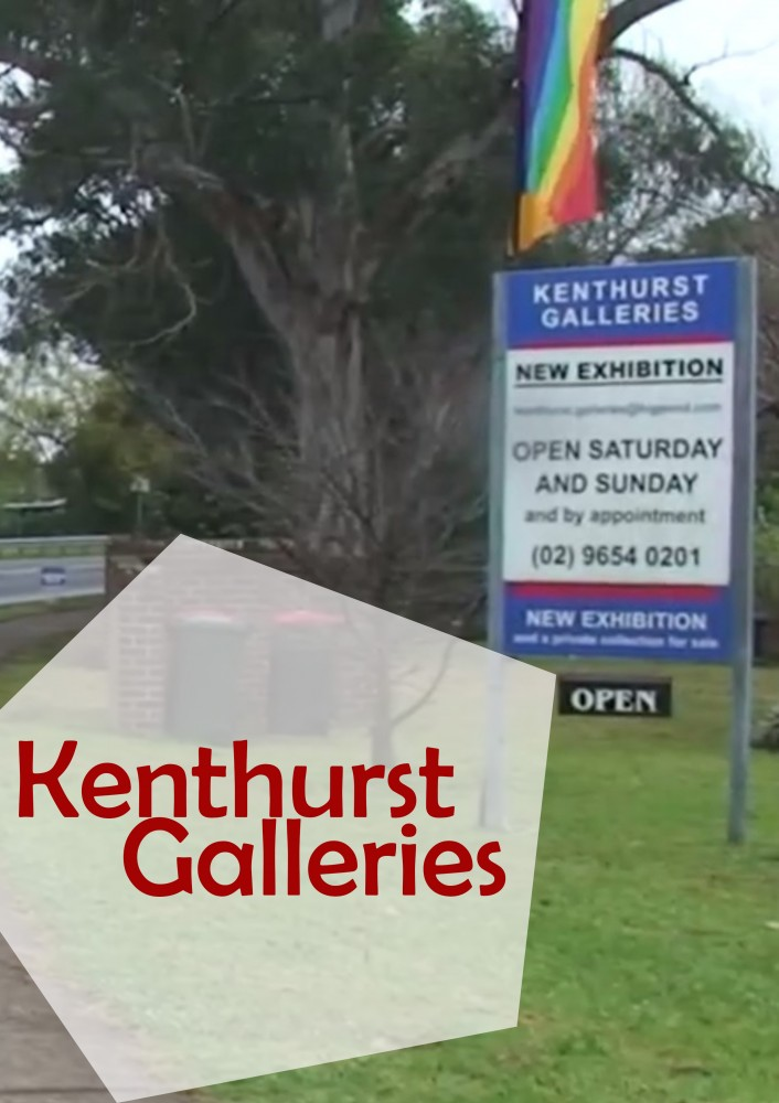 Kenthurst Galleries $600 by John Hipwell
