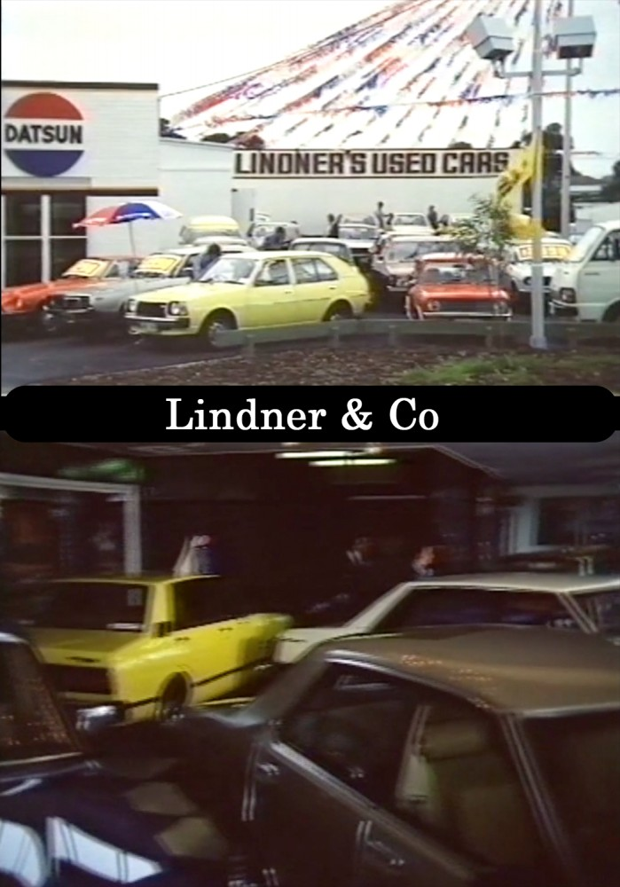W Lindners & Co by John Hipwell