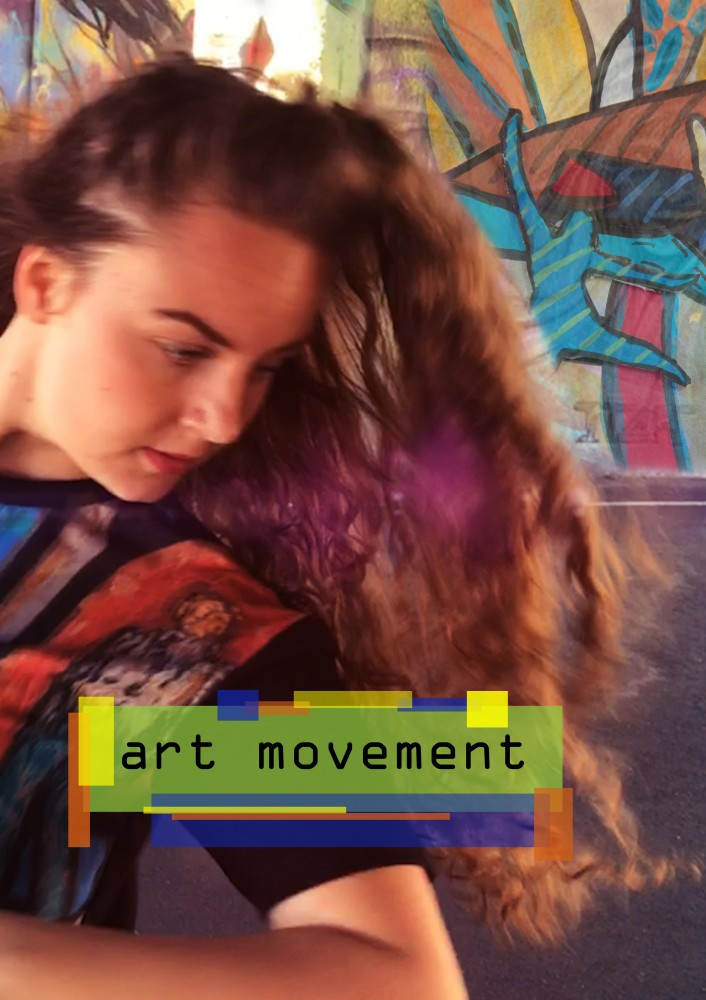 Art Movement - Rovay Design by John Hipwell
