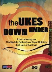 Ukes From Down Under - Trailer by John Hipwell