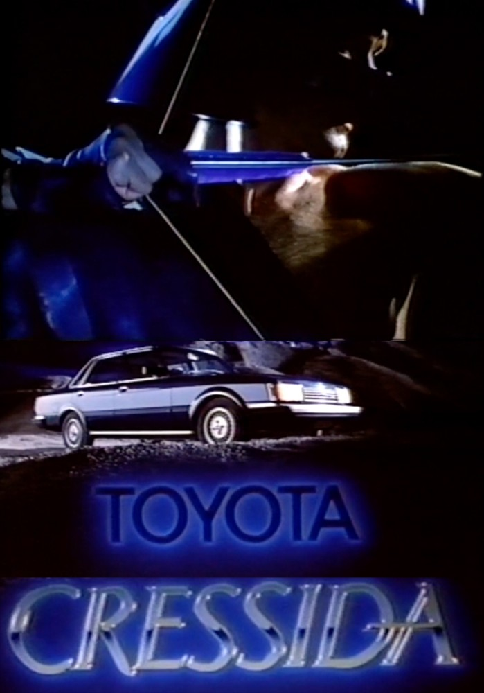 Toyota by John Hipwell